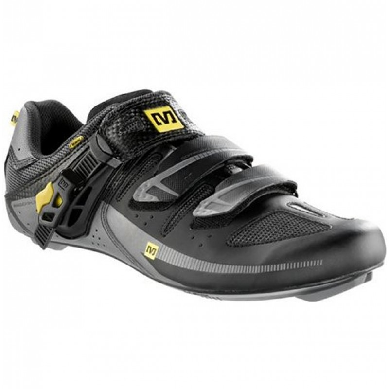 Mavic Avenir Black Shoes