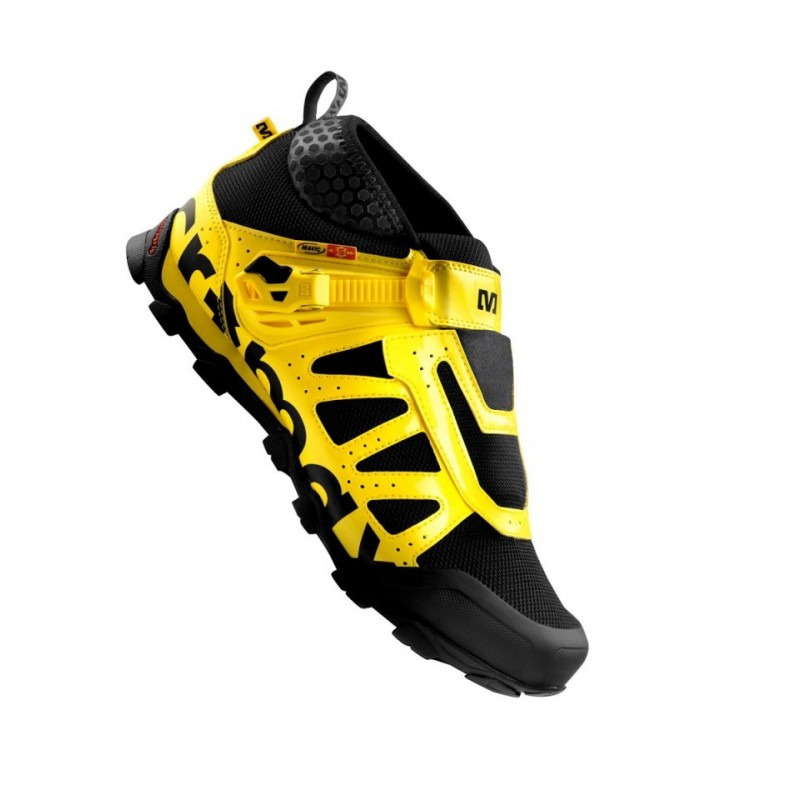 Mavic Crossmax Enduro MTB Shoes