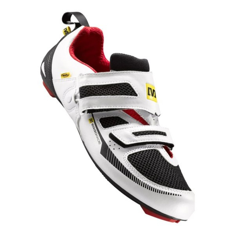 Mavic Tri Race Quick Shoes