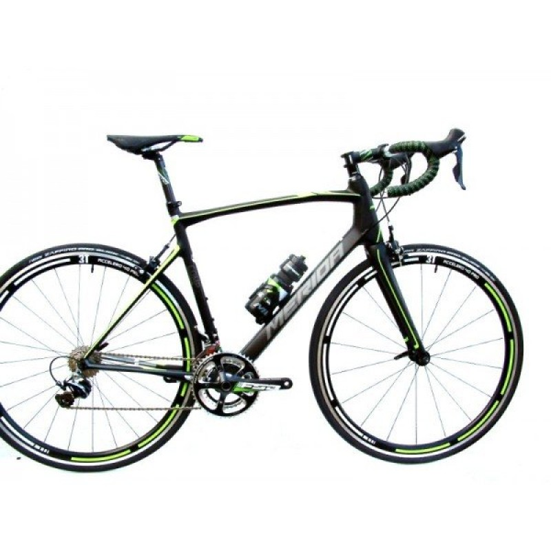 Merida Ride Carbon 95 Dura ace 9000