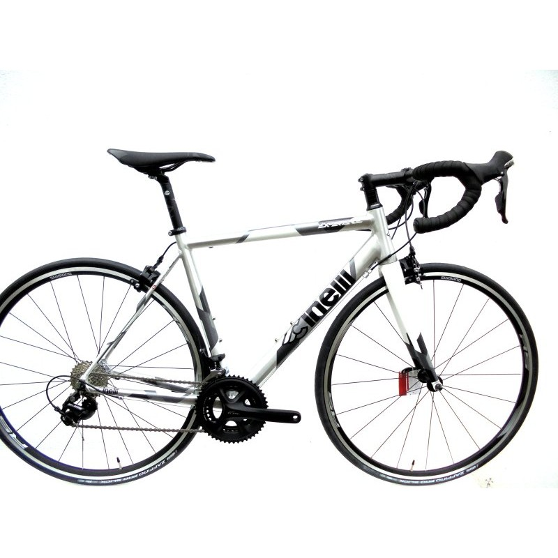 Cinelli Experience 105 Ltd White