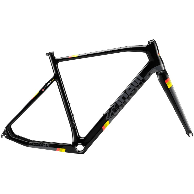 Cinelli Superstar Frameset 2018