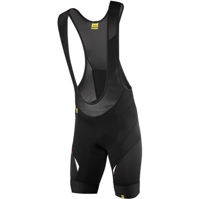Mavic HC Bib Short Black
