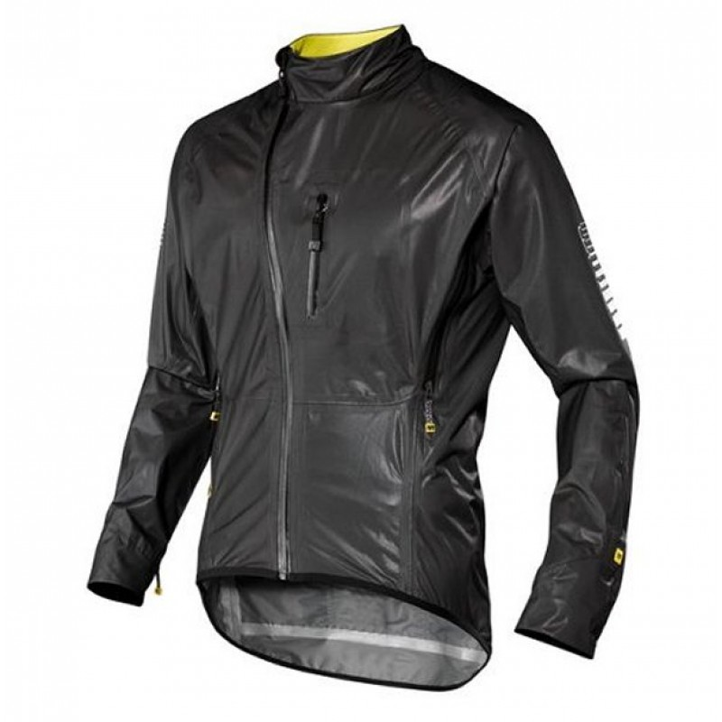 Mavic Infinity H20 Jacket Black