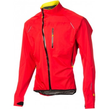 Mavic Notch Jacket Red