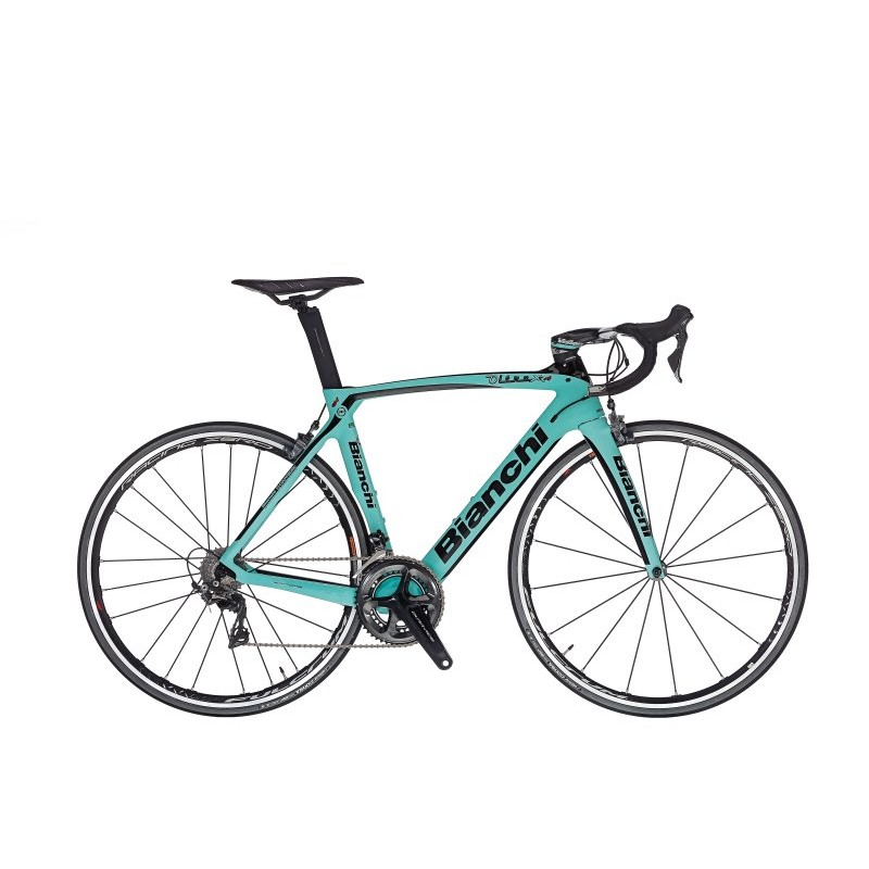 Bianchi Oltre XR4 Dura ace 9100