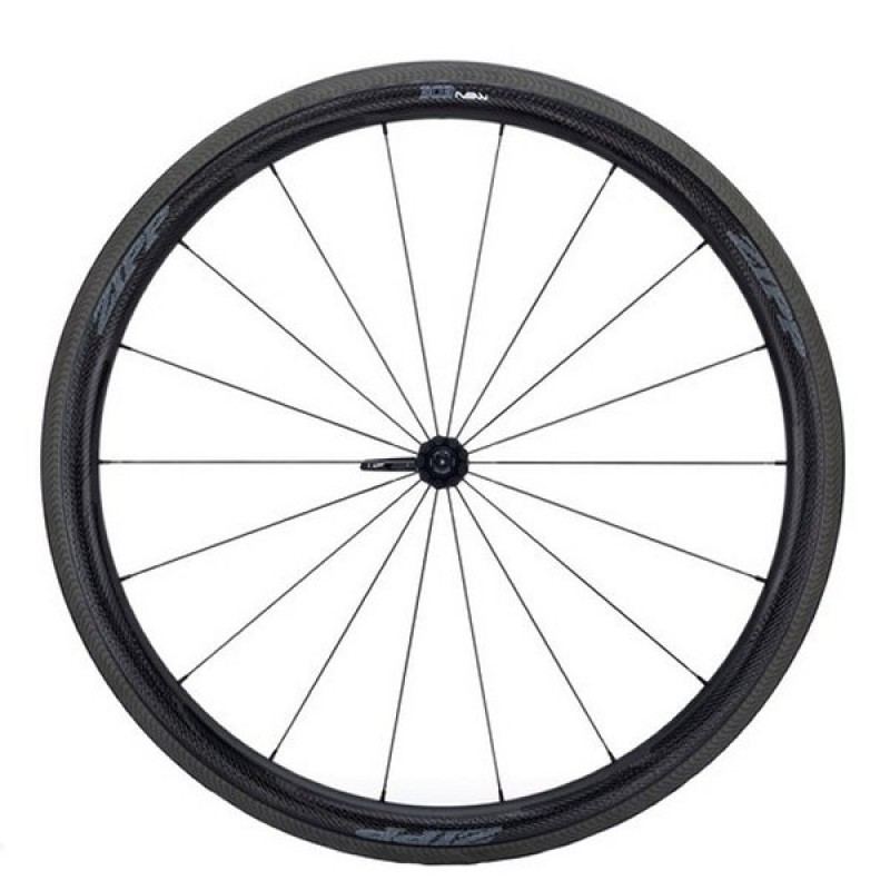 Zipp 303 NSW Carbon Clincher Front Wheel