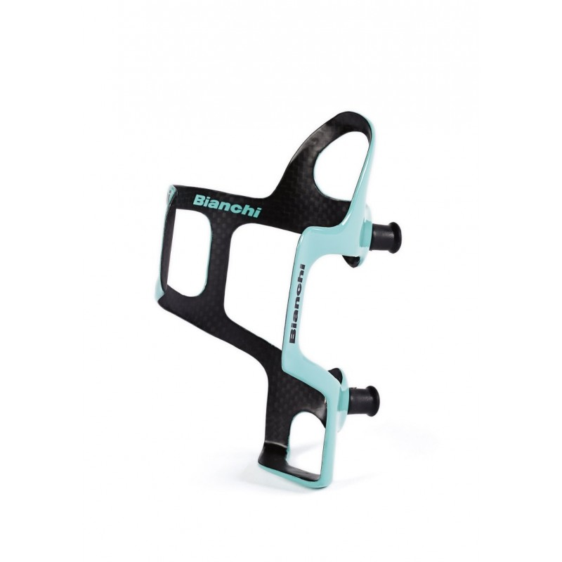 Bianchi Carbon Bottle cage Side Load