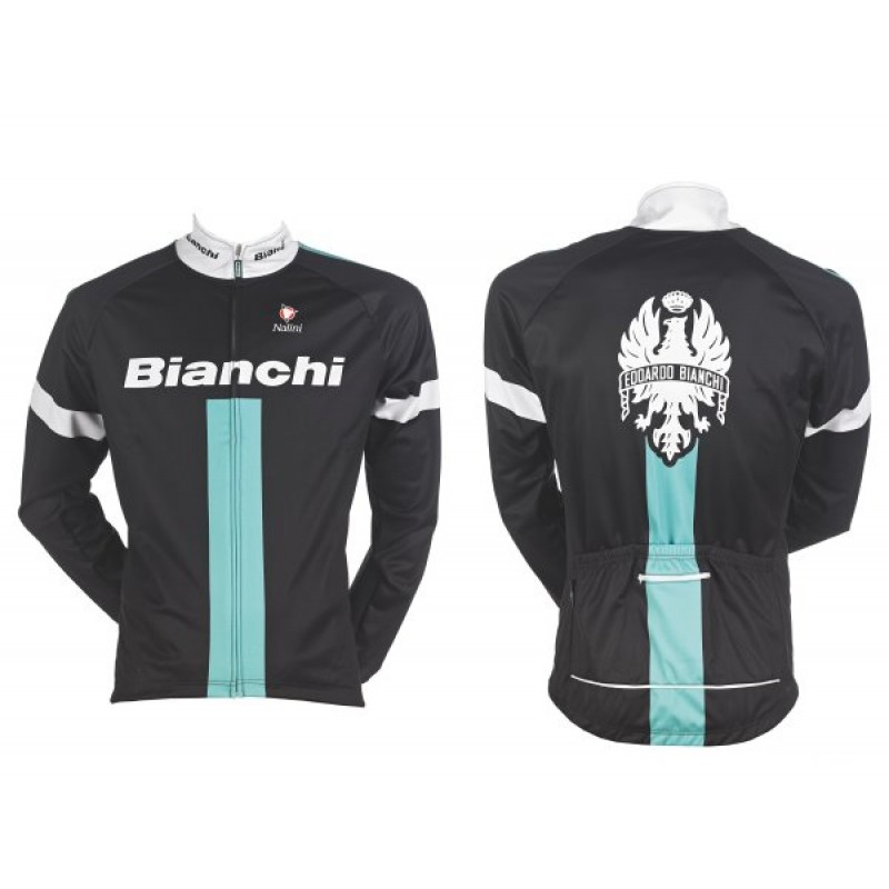 Bianchi RC Winter Jacket