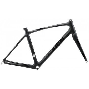 Cinelli Seatta Radical Plus Frameset 2015