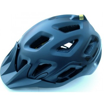 Mavic Notch Helmet Black