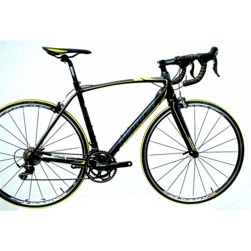 Merida Scultura Alloy 105 Ltd