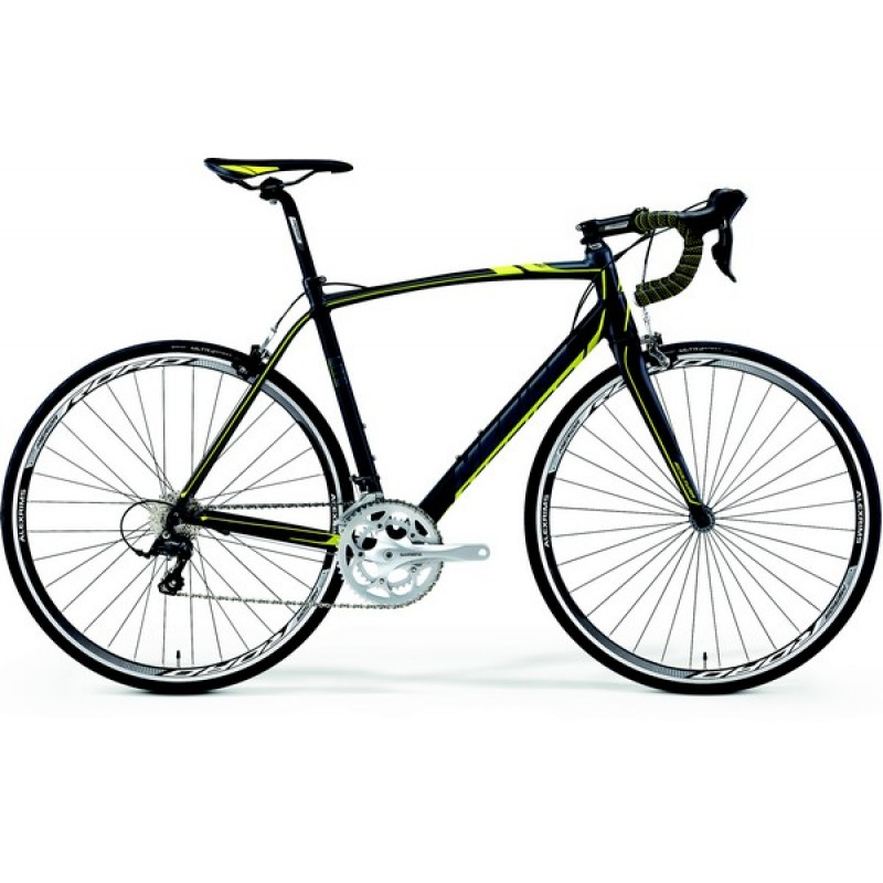 Merida Scultura Alloy 901