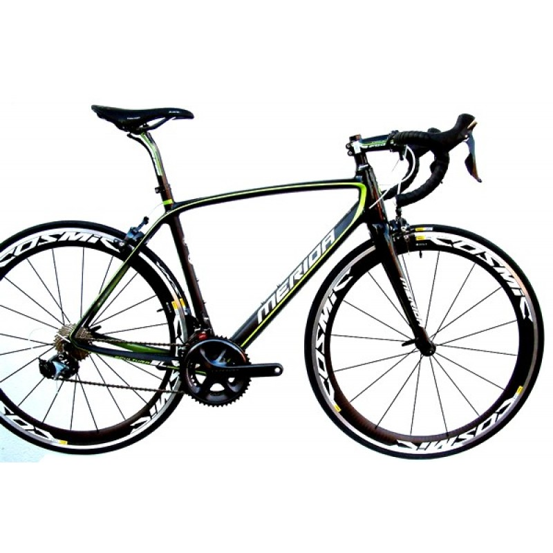 Merida Scultura SL Team Ultegra Ltd