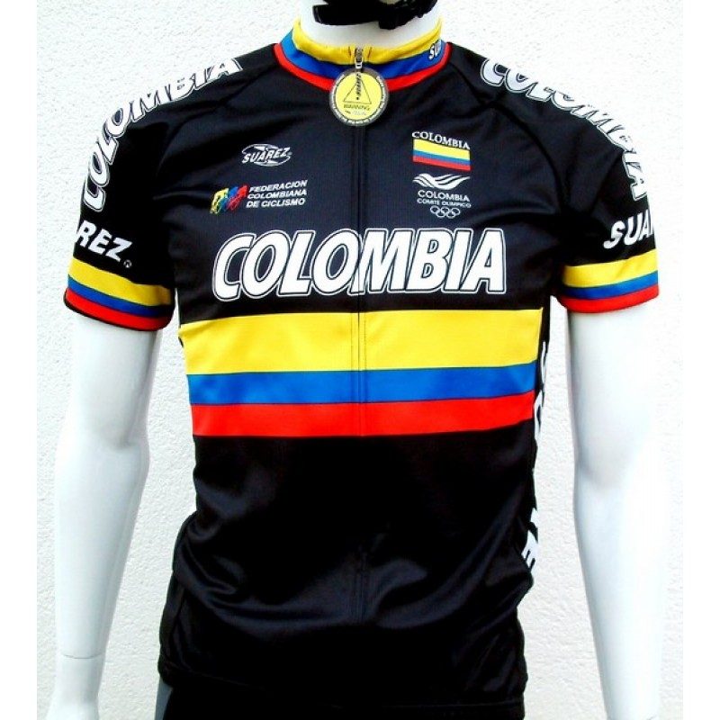 Colombia SS Jersey.