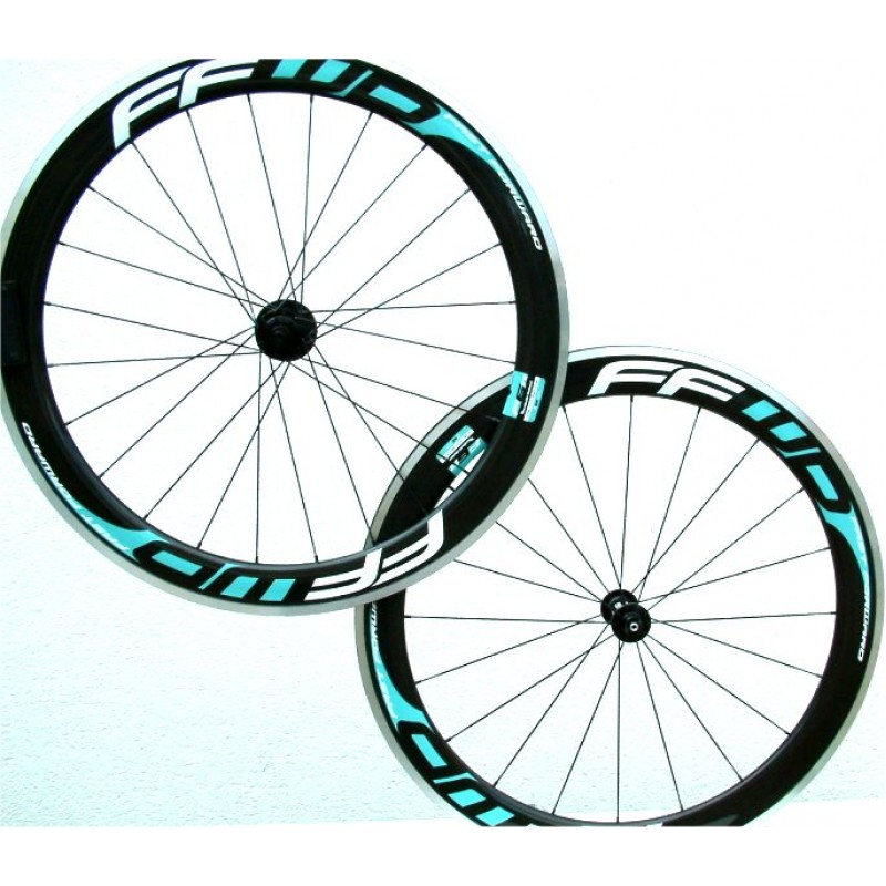 Fast Forward F6R Wheelset