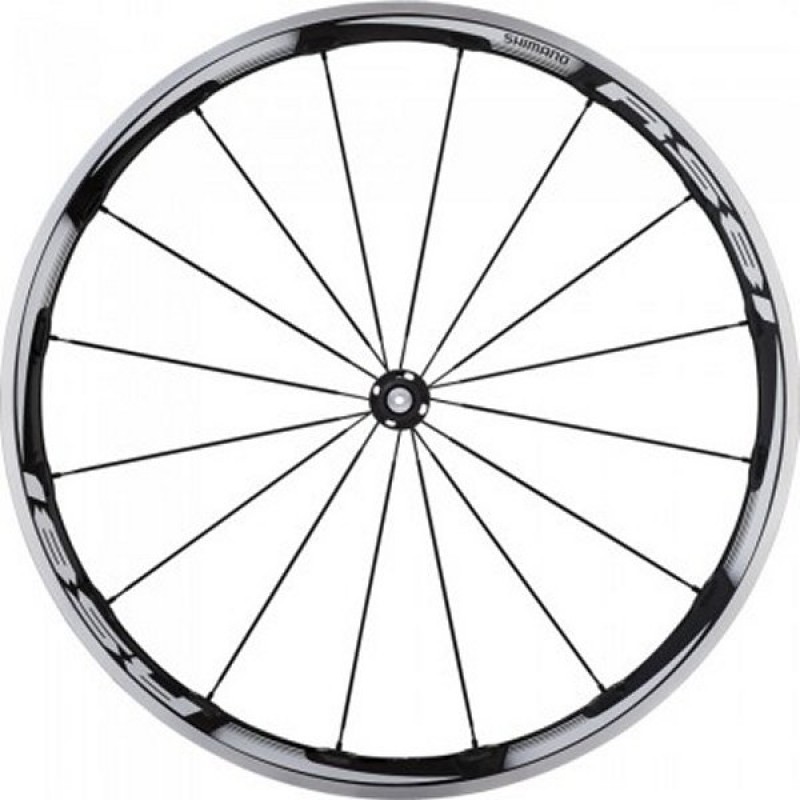 Shimano RS81 C35 Wheelset