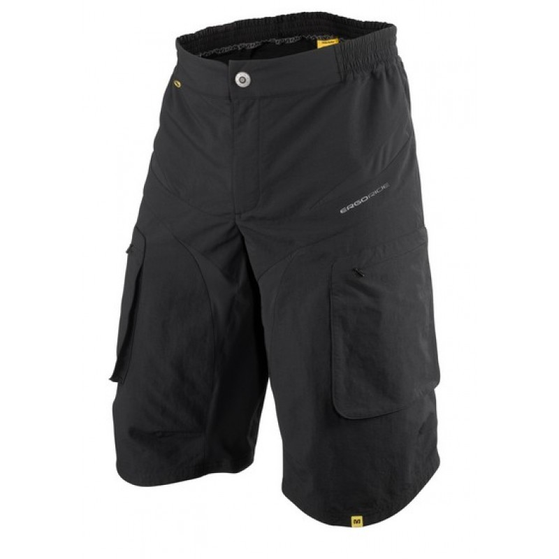 Mavic Notch Shorts