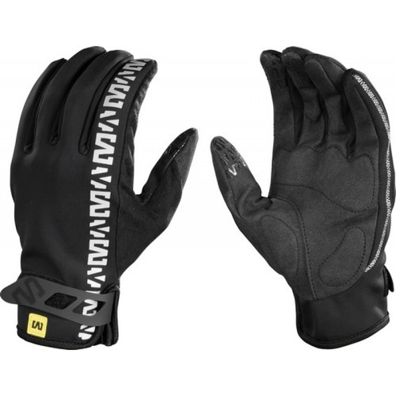 Mavic Inferno Thermo Glove Black