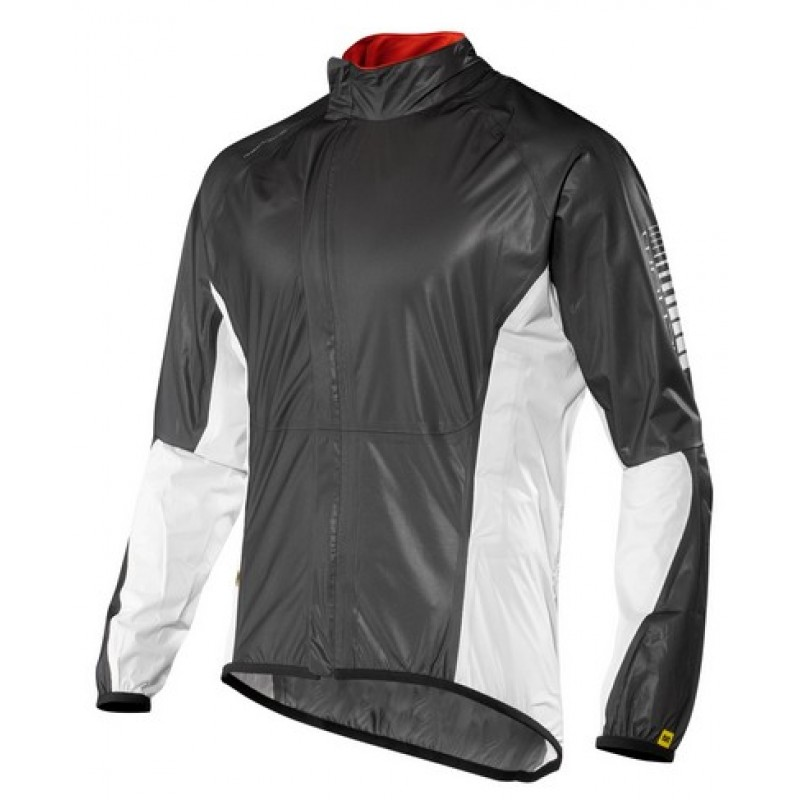 Mavic Helium H20 Jacket Black