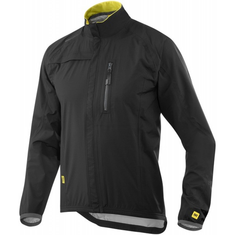 Mavic Notch Jacket Black