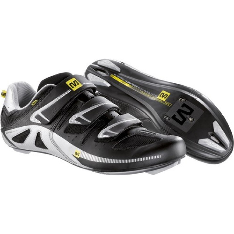 Mavic Peloton Shoes