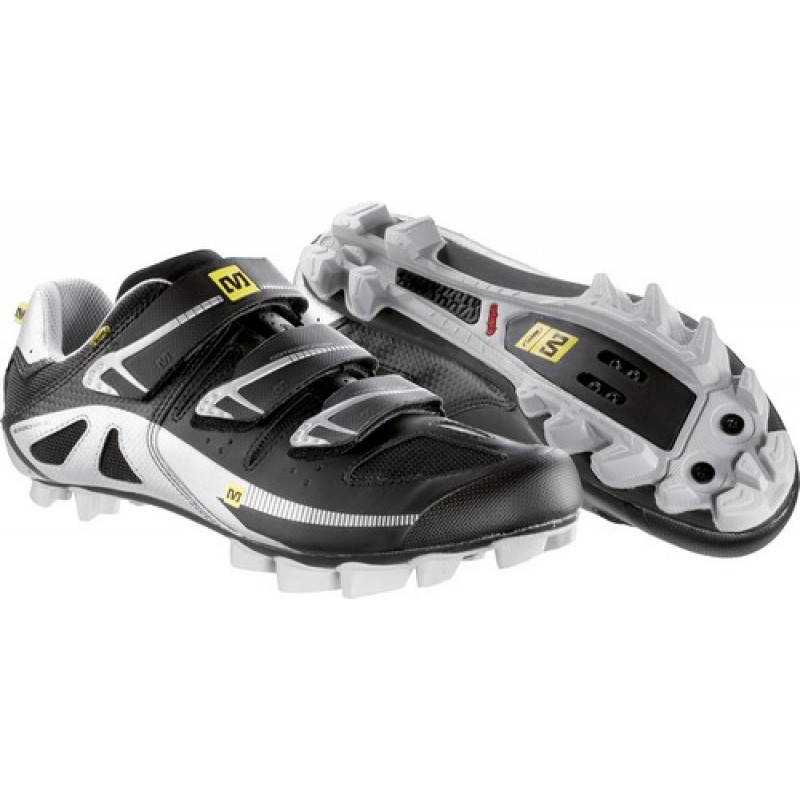 Mavic Pulse SPD Shoes