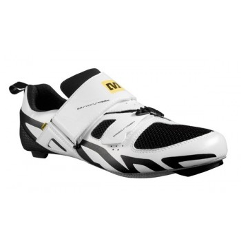 Mavic Tri Race Shoes2012