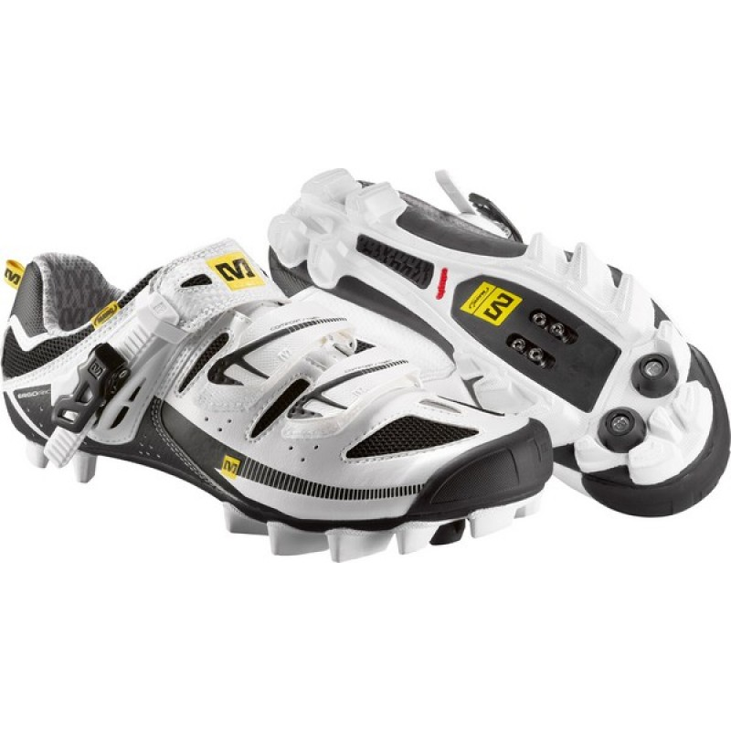 Mavic Scorpio MTB Shoes