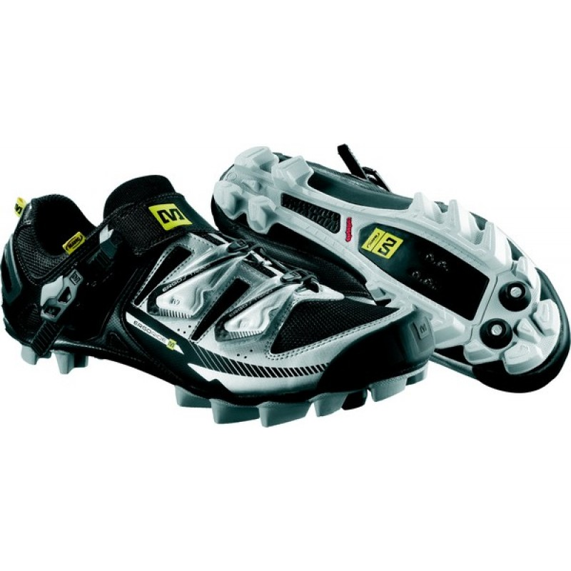 Mavic Tempo Shoes